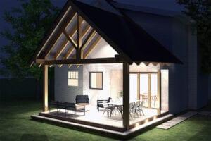 craftsman-open-air-structure