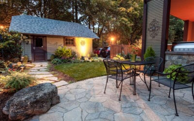 Ideas for Updating Your Landscape