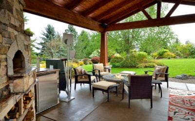 10 Outdoor Patio Ideas to Inspire Your Next Project