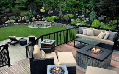 Affordable Landscaping: The 11 Phases