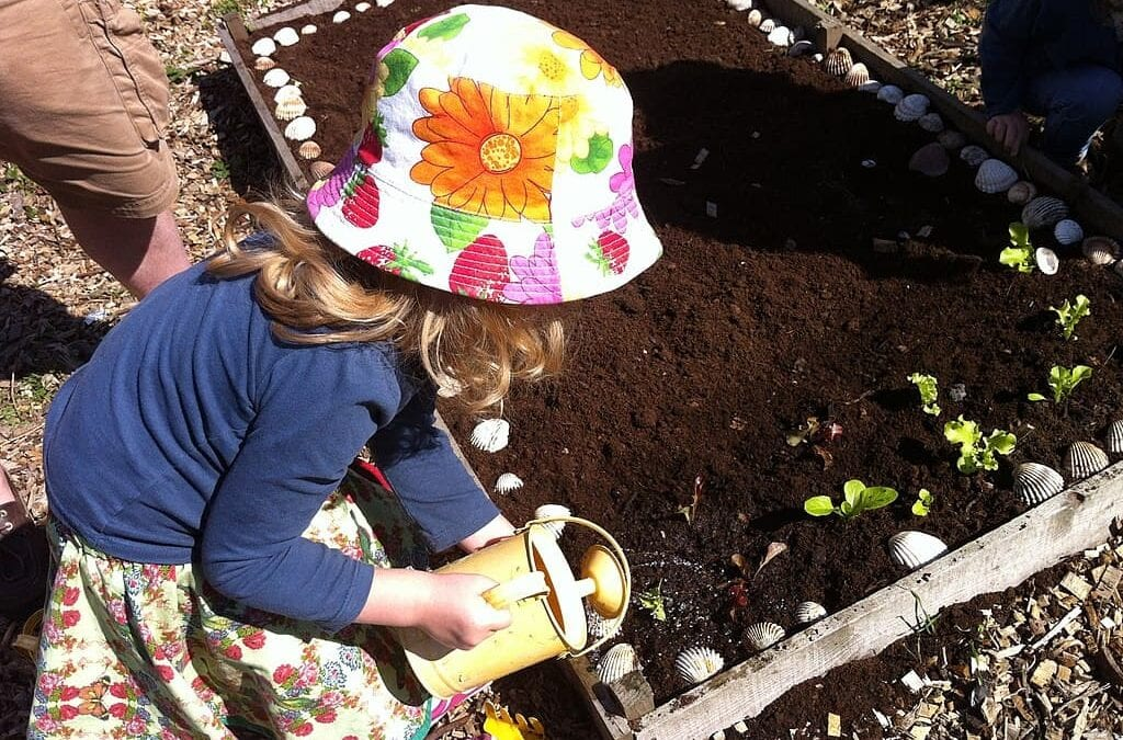 10 Fun Garden Activities for Kids