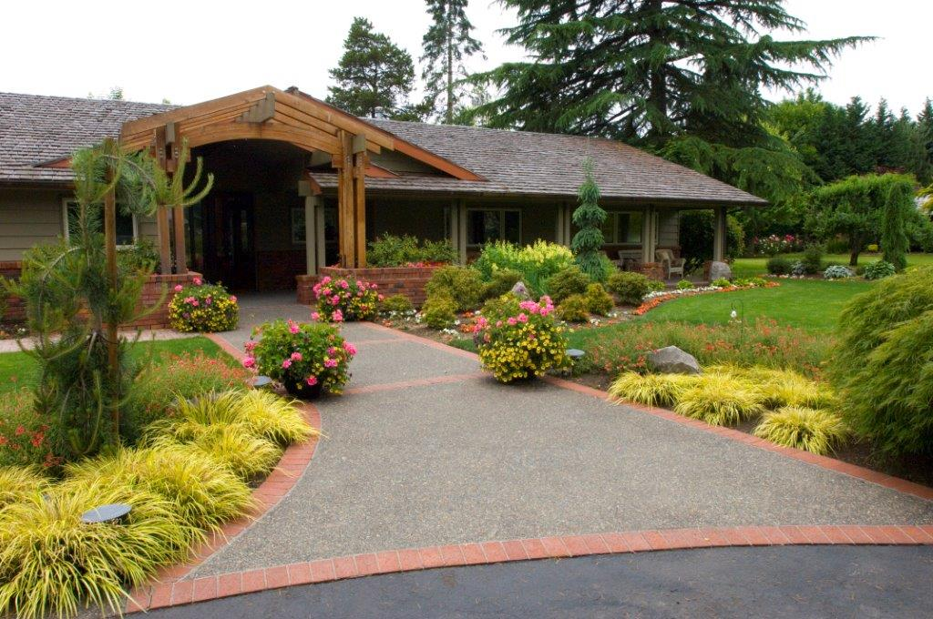 Image for Sherwood one time and seasonal landscape maintenance service