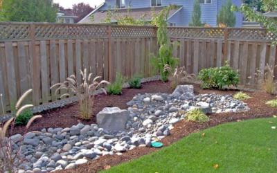 Solutions for Landscape Drainage Problems