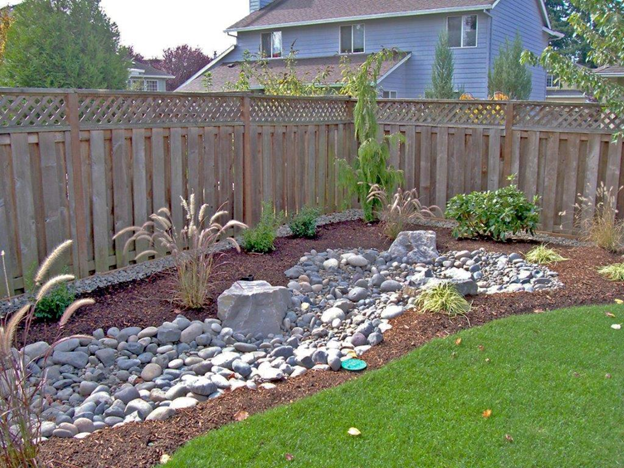 Solutions for Landscape Drainage Problems